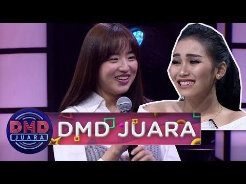 Lihat Haruka Akting, Ayu Ting Ting Ngakak! - DMD Juara (16/10)