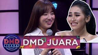 Lihat Haruka Akting, Ayu Ting Ting Ngakak! - DMD Juara (16/10) Subs...