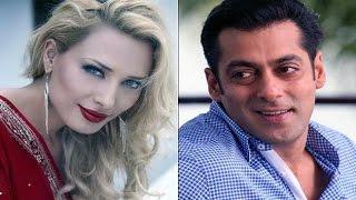 Here's proof that Iulia Vantur is far better singer than Salman