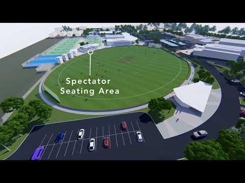 Dauth Park 3D