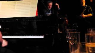 John Altman Quartet - A Gal In Calico, Pizza Express Jazz Club, Soho, July 2012