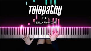 BTS - Telepathy | Piano Cover By Pianella Piano