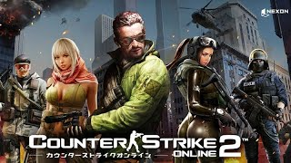 What is Counter Strike Online 2