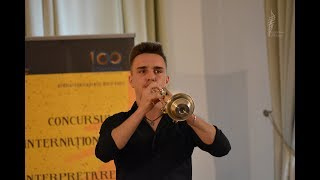 "Gala Concert - ""Ioan Goia"" International Music Competition - Iasi, 2018 May 10-13"