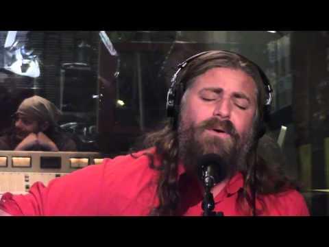 The White Buffalo - Love Song #1 (Live in Radio Studio)