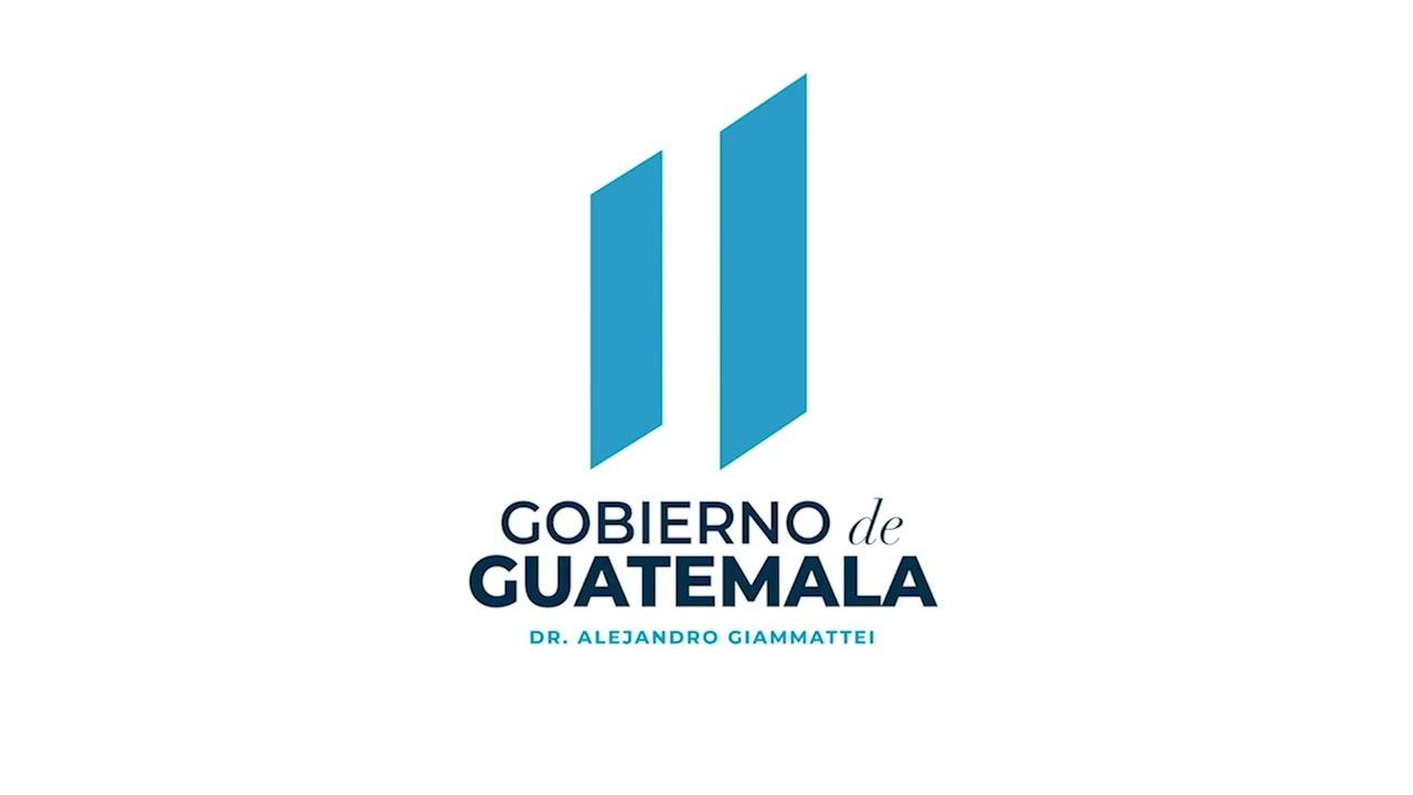 #InformeNacional | Presidente Alejandro Giammattei se reúne con  directores  y editores de medios.
