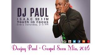 Deejay Paul - Gospel Soca Mix Vol 5 Mixtape, 2016.