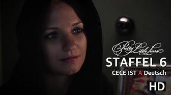 Pretty Little Liars Staffel 6 Folge 10 CECE IST A | Deutsch