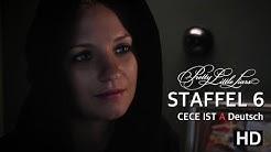 Pretty Little Liars Staffel 6 Folge 10 CECE IST A   Deutsch