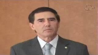 Dr. Paulo Ricardo de Oliveira - Perigos do uso do soro fisiológico.