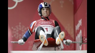 German star defends women's luge title
