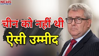 European नेता ने किया खुलासा, Doklam पर India की प्रतिक्रिया से घबराया China