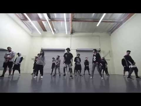 Keone Madrid Choreography - Manolo