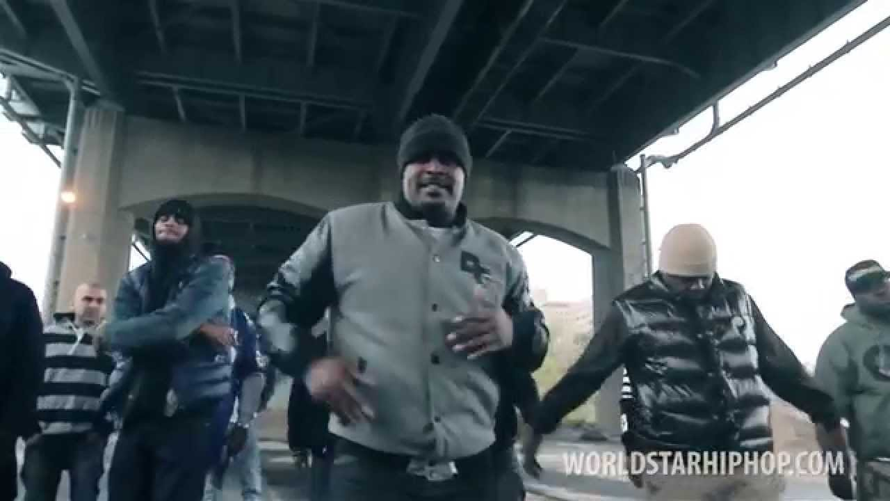 The LOX - All We Know - Official Video