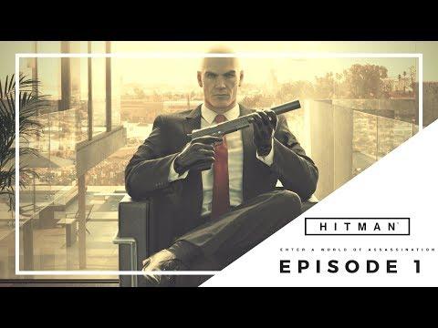 [LP] [FR] Hitman 2016 - Episode 01 - Le Petit Nouveau de l'Agence