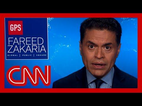 Fareed: Islamist terrorism isn't the threat it used to be