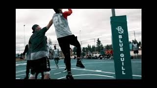 2019 | Blue Quill Classic | Outdoor 3 on 3 Basketball Tournament Promo 2