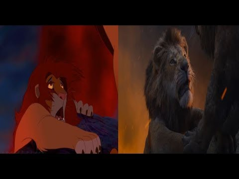 Download The Lion King (1994/2019) I Killed Mufasa