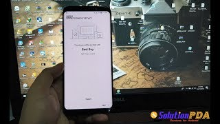Remove Samsung Knox Mobile Enrollment