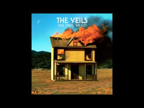 The Veils - Another Night On Earth