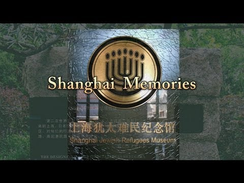 Shanghai Survivors Memories