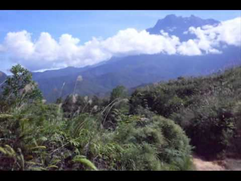 Part 5 - Discovering the road to Lahad Datu.wmv