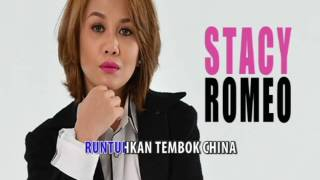 STACY - ROMEO (Minus One Karaoke Tanpa Vokal)