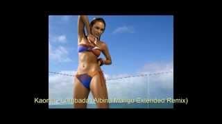 Kaoma -  Lambada (Albina Mango Extended Remix)