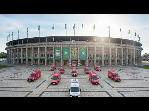 FC Bayern München: Die größte MANschafts-Aufstellung aller Zeiten