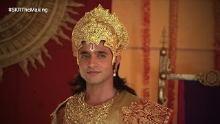 Siya Ke Ram: The Making of Ram's Character