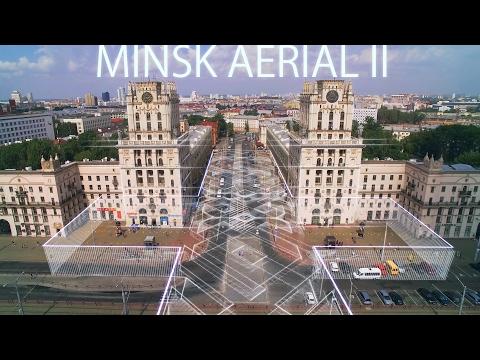 MINSK AERIAL II