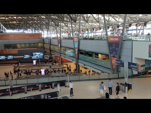 Ottawa International Airport