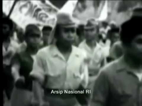 Sejarah Gerakan Kemerdekaan Indonesia - Mohammad Toha Bandung Lautan API