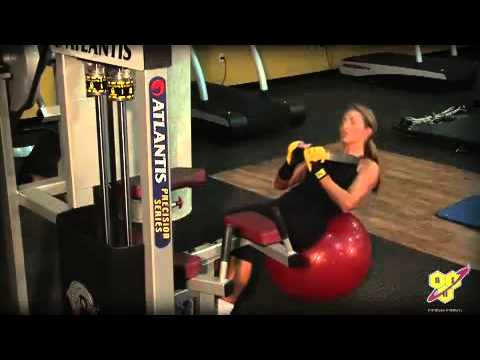 GET UP AND GO!™ with Jennifer Nicole Lee Episode 3.mp4
