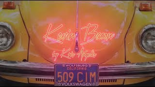 Kevin Bacon Official Music Video - Kris Angelis