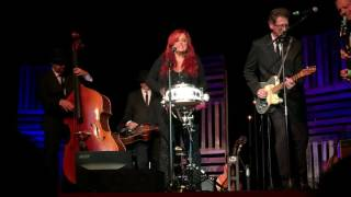 Watch Wynonna Judd What It Takes video