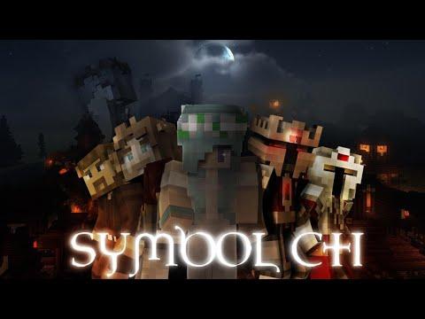 Symbol Cti | Český Minecraft Film