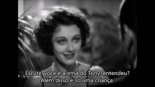 Ann Dvorak (Scarface, 1932)