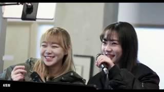 190122 황지민 김수현 / Kehlani - Honey @리슨스테이지(Listen Stage) [4k]