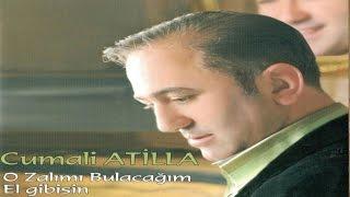 Cumali Atilla - Amasyanın Yolları