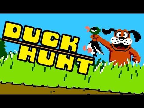 "Любимый ""ШУТЕР"" - DUCK HUNT - Охота на Уток!"