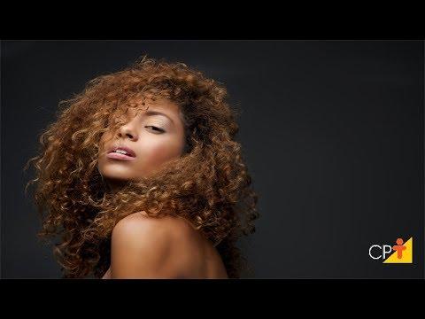 Clique e veja o vídeo Como Fazer Penteados - Rabo de Cavalo - Cursos CPT