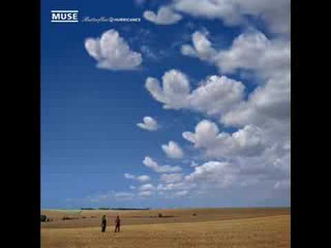 Muse - Butterflies and Hurricanes (Backup Vocals)