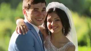 Армянская свадьба. Подарок Невесты Жениху.