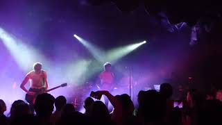 The Night Game - The Photograph & The Outfield @ The Roxy Theatre - Los Angeles - 09 09 2017