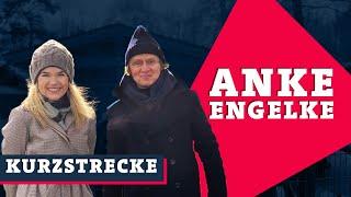 Anke Engelke verspürt Romantik bei Pierre M. Krause