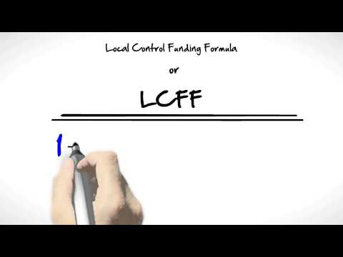 LCFF for  Downtown College Preparatory