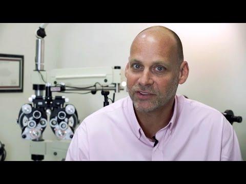 Steven Newman - Optometrist