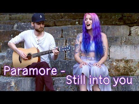 Paramore - Still Into You Cover feat. Seb Sedobra