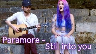 Baixar Paramore - Still Into You Cover feat. Seb Sedobra